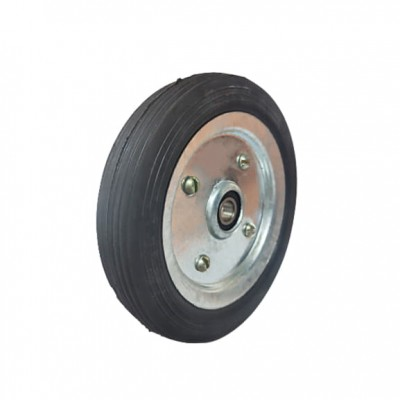 Колесо 420160-12 диаметр 160 мм для тележки и тачки