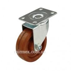 Колесо 4093-125 фенольная смола для тележки