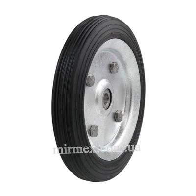 Колесо 420160-15 диаметр 160 мм для тележки и тачки