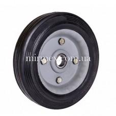 Колесо 420180-20 диаметр 180 мм для тележки и тачки