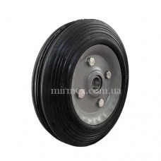 Колесо 420200/20-2У диаметр 200 мм для тележки и тачки