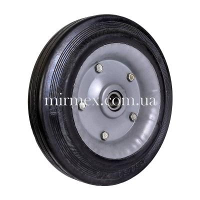 Колесо 420250-20 диаметр 250 мм для тележки и тачки