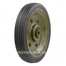 Колесо 420300-20 Л диаметр 300 мм для тележки и тачки