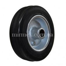 Колесо 500100 диаметр 100 мм для тележки и тачки