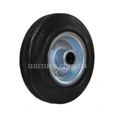 Колесо 500125 диаметр 125 мм для тележки и тачки