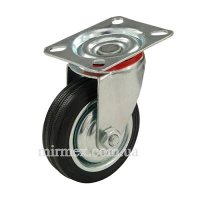Колесо 520075 диаметр 75 мм для тележки