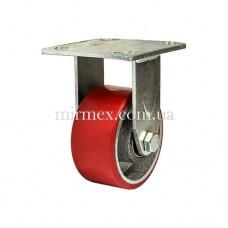Колесо модель 570100 (4x2) полиуретан/чугун