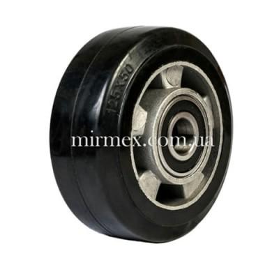 Колесо большегрузное 700125/20 алюминий/резина