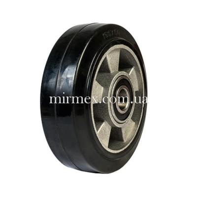 Колесо большегрузное 700150/20 алюминий/резина