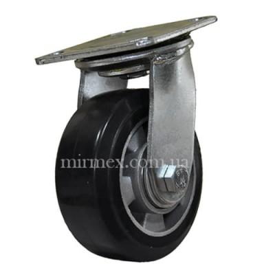 Колесо 720125 большегрузное литая резина