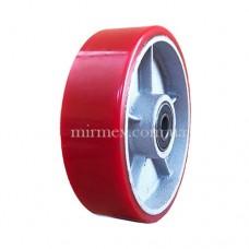 Полиуретановое рулевое колесо PU 180х50 (А)