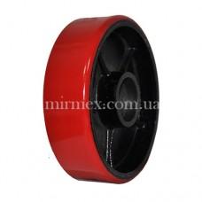 Полиуретановое рулевое колесо PU 180х50 (К4)