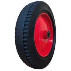 Литое колесо модель 4.00-8-RS для тачки