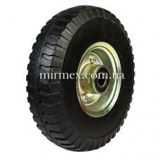 Литое колесо модель 3.50-4/204 для тачки