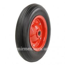 Литое колесо модель 3.00-7 для тачки