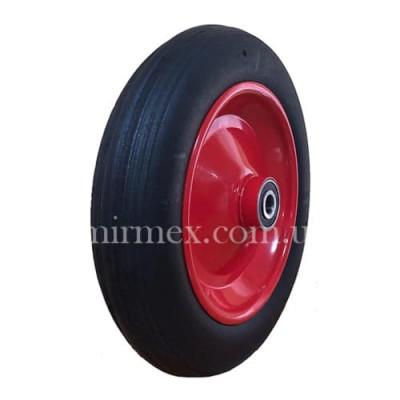 Литое колесо модель 3.00-8-16 RS для тачки