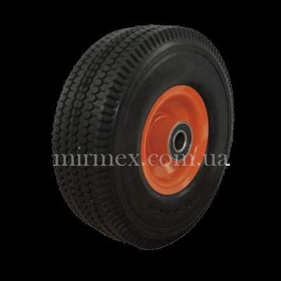 Колесо 3.50-4/204 пенополиуретан Артикул: KPU-240010
