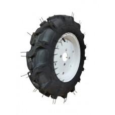 Колесо мотоблок/культиватор 5.00-12/GT (6PR)