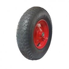 Пневматическое колесо 4.00-8/16-RS (PR 6/8) для тачки, тележки
