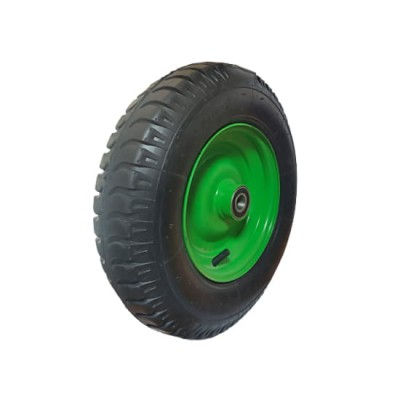 Пневматическое колесо 4.00-8/204 (6/8PR) для тачки, тележки