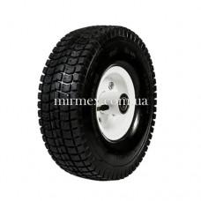 Пневматическое колесо 3.50-4/204 для тачки