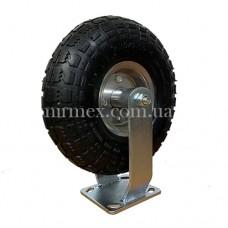 Пневматическое колесо 3.50-4-16 для тачки неповоротное