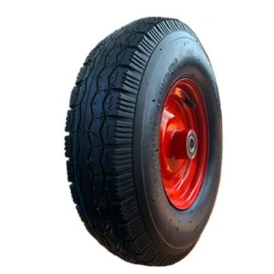 Пневматическое колесо 4.80-4.00-8/204 GT для тачки, тележки