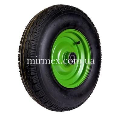 Пневматическое колесо 4.00-8-204 GT для тачки, тележки