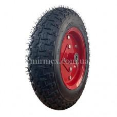 Пневматическое колесо 4.00-10-204 (К12) для тачки