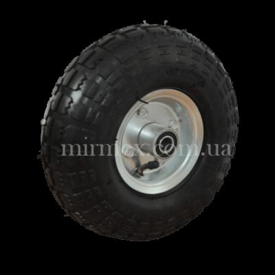 Пневматическое колесо 3.50-4/16-RS (PR4) для тачки, тележки