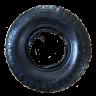 Шина (покрышка) для тачки, тележки 4.00-6 (6PR) GTс камерой