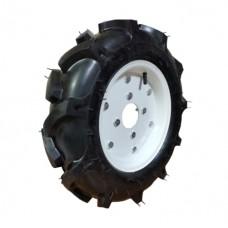 Колесо мотоблок/культиватор 4.00-10/GT (6PR)