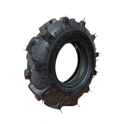 Покрышка 4.00-8/GT (6PR), диаметр 410 мм для мотоблока/культиватора