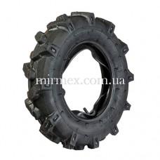 Покрышка 4.00-10 (8PR), шина для мотоблока/культиватора