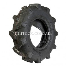 Покрышка 4.00-8 (10PR), шина для мотоблока/культиватора