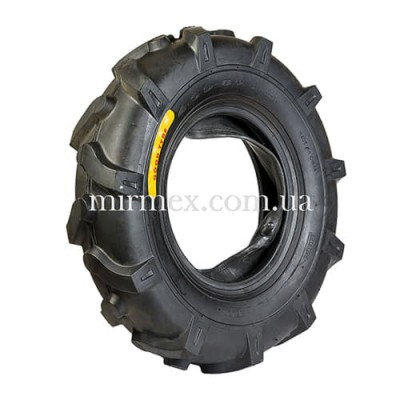 Покрышка 4.00-8 (6PR)/GT, шина для мотоблока/культиватора