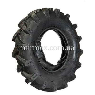 Покрышка (шина) 6.00-12 (10PR) для мотоблока/культиватора