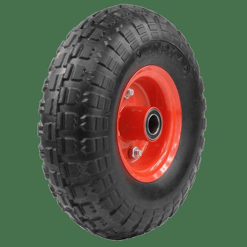 Литое колесо для тачки