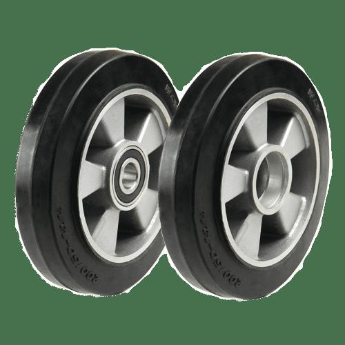 Рулевые колеса